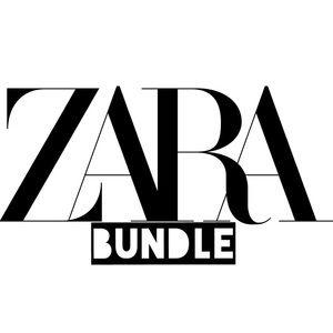Zara Bundle women's bundle Zara